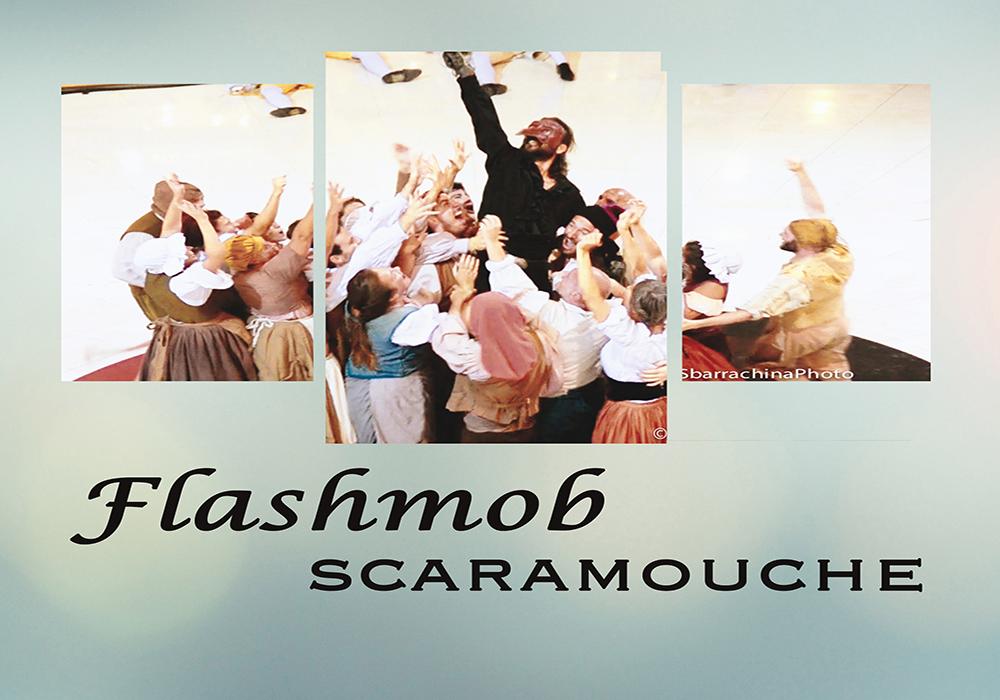 Flashmob_scaramouche